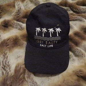 Get Salty - Salt Life Women's Hat